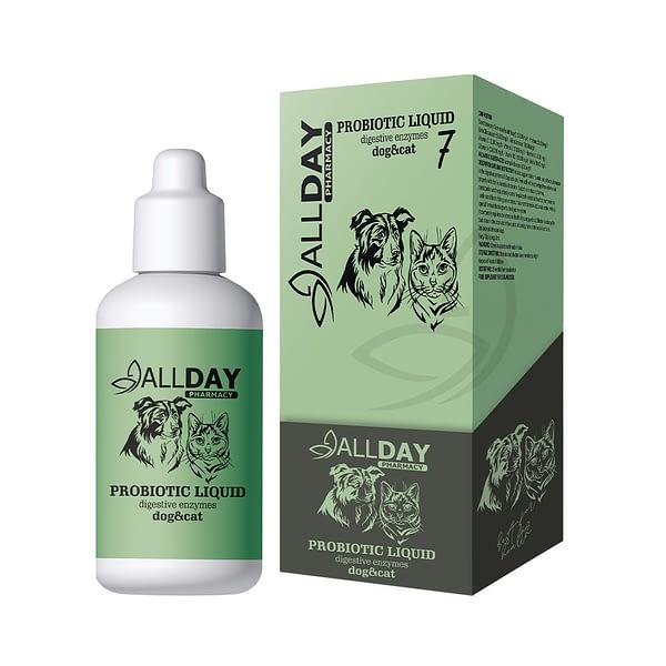 ALLDAY Probiotic Liquid 100 ml