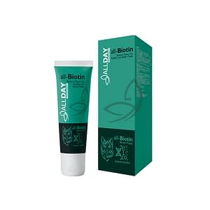 ALLDAY All-Biotin Paste 30 Gr