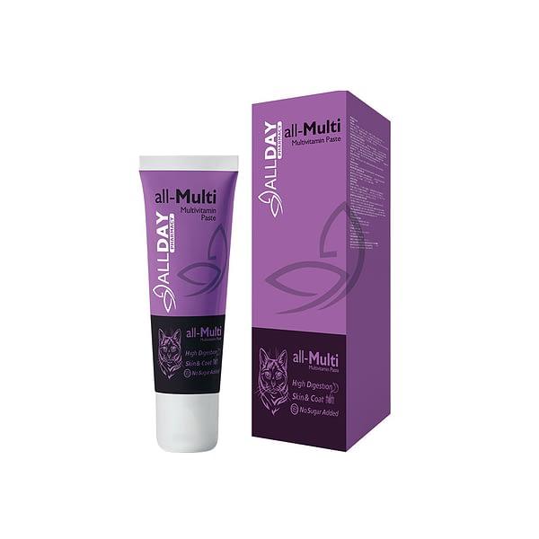 ALLDAY All-Multi Multivitamin Paste 30 Gr